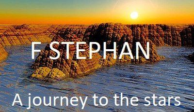 Author F Stephan